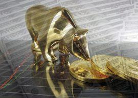 Gold, Goldpreis, Dollar, Bär (Foto: Goldreporter)