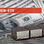 Silber-ETF