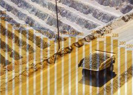 Gold, Gold-Förderung, USA