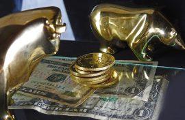 Gold, Goldpreis, China, Evergrande (Foto: Goldreporter)