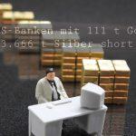 Gold-Silber-Banken-short