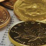 Goldpreis-Gold-Anleihen